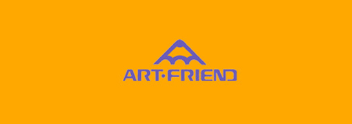 Art Friend store