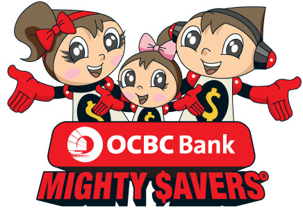 OCBC mighty savers