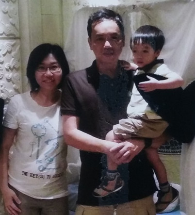 Red SchoolHouse Parents Sok Hwee