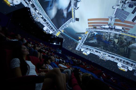 Omni-Theatre