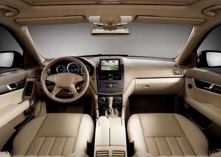 cause of new car smell - car interior