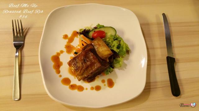 Western food in Jurong