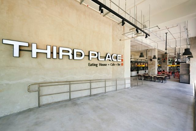 new dining place to eat in Jurong