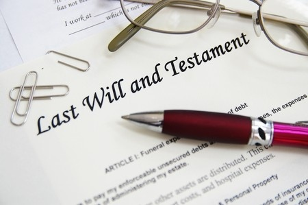 Why And How You Should Write Your Will