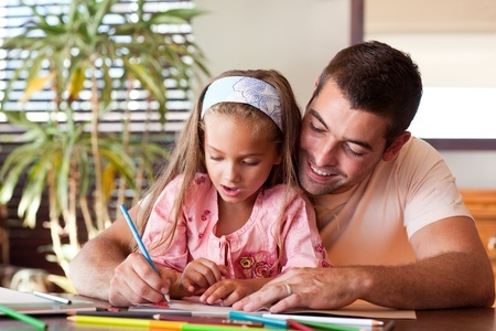 tips to learning with your child