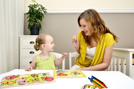learning activities for young children