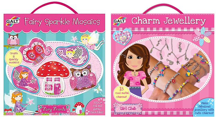toy ideas for girls