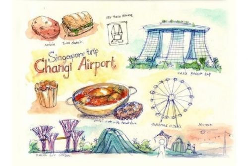 Creative Ways To Teach Your Kids About Singapore