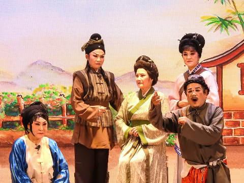 Opera NamHwa SCCC