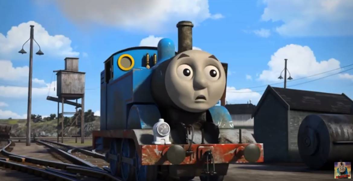 Sodor's Legend of the Lost Treasure movie