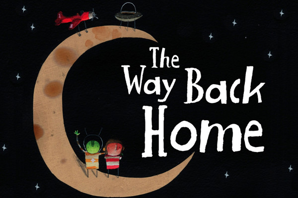 The Way Back Home