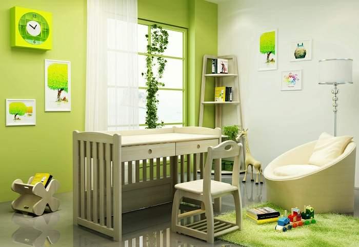 iBenma Baby LifeCot 3