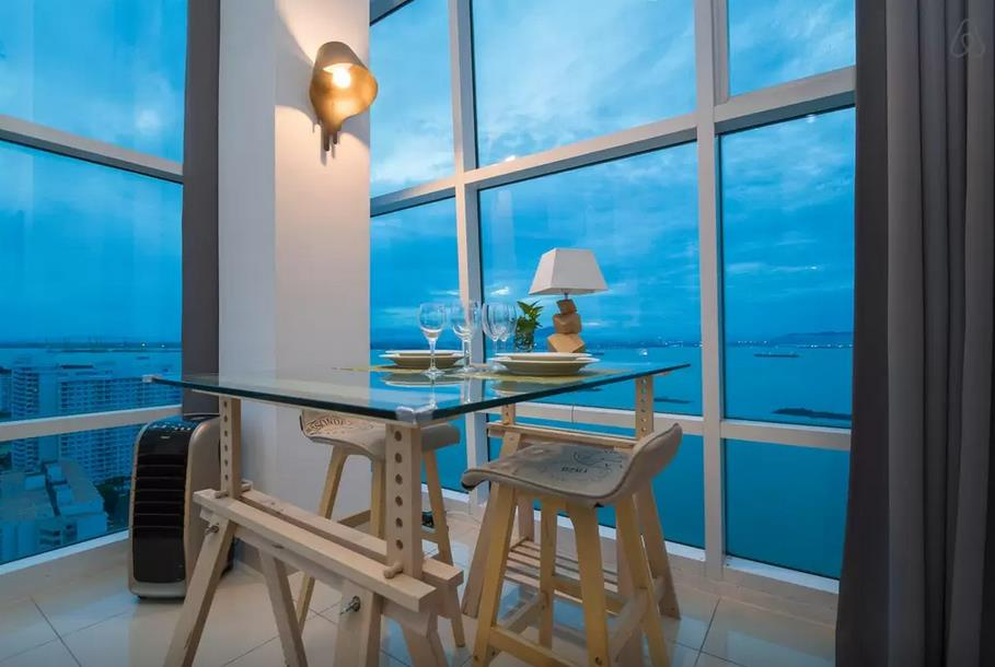romantic places to stay in penang