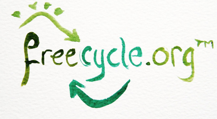 Singapore Freecycle Network