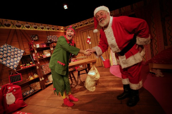 dear Santa 2015