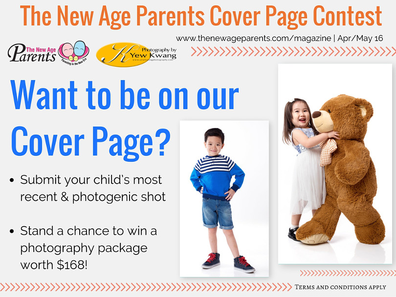 Coverpage contest Apr May 2016