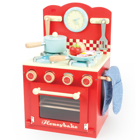 Le Toy Van Honeybake Oven & Hob