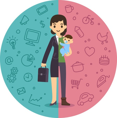 Managing your career and family