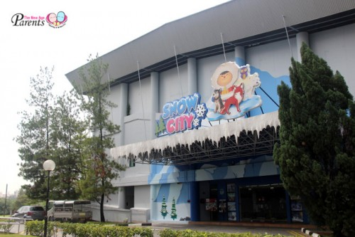 Snow City Science Centre