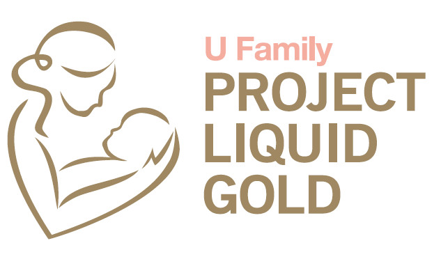 Project Liquid Gold Logo