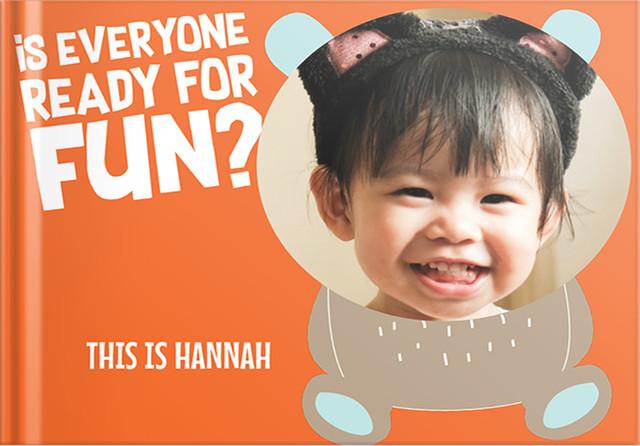 Ideas To Keep Your Children Photos - Photobook Singapore