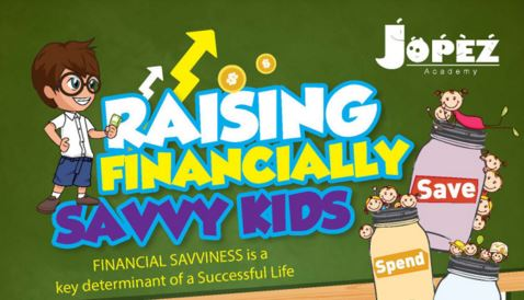 Raising Financially Savvy Kids 2016
