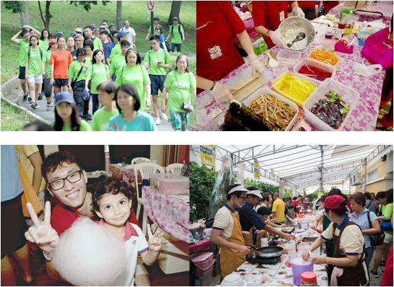metta charity carnival