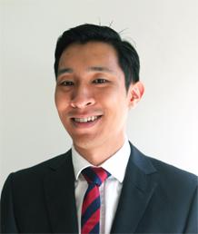 Dr Paul Wong T32 Dental Centre