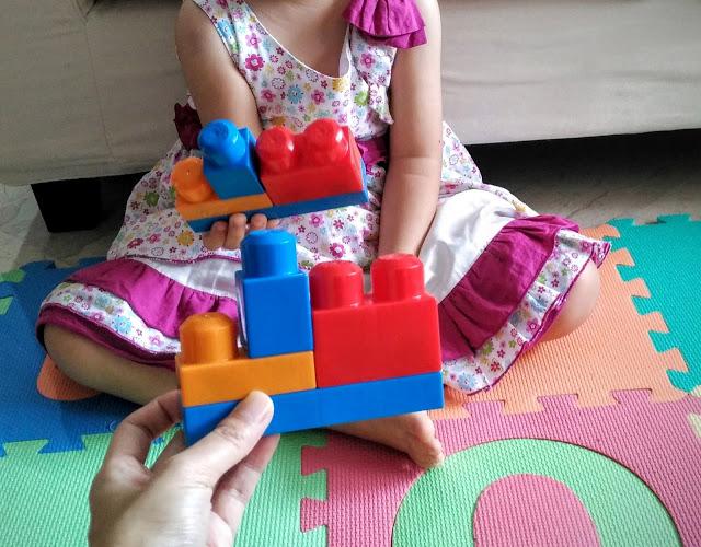 reinforcing Heguru lessons at home