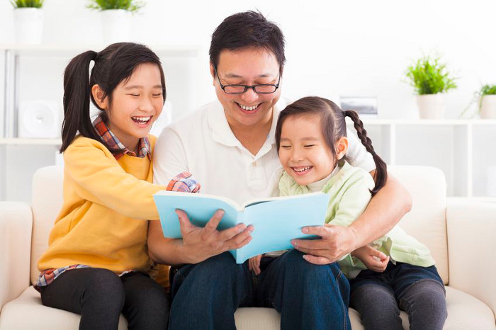 How Can My Child Learn Chinese Naturally