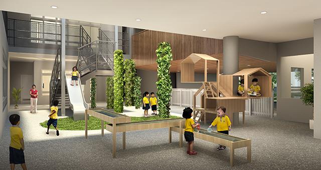 Skool4Kidz Yishun Mega Childcare Centre