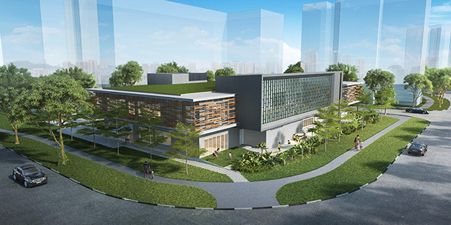 Skool4kidz at Yishun Artist Impression