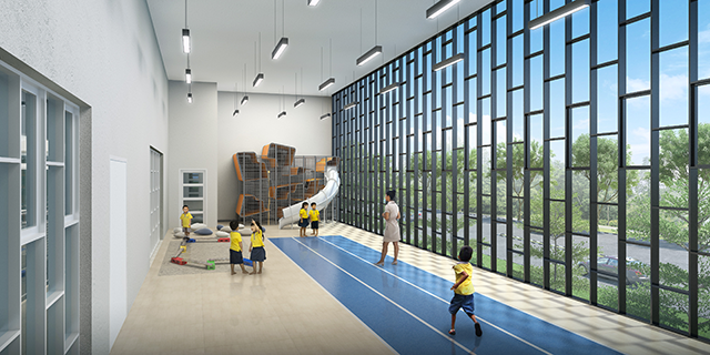 Yishun Mega - Childcare Centre Skool4Kidz