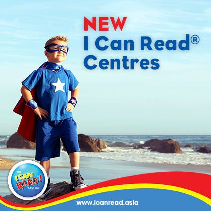 I Can Read New Centre Tampines