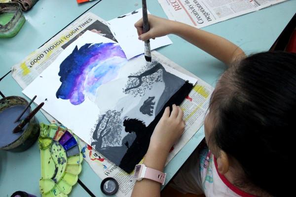 ArtMazing programme