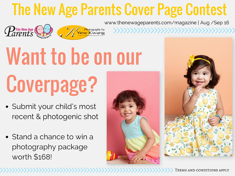 Coverpage contest Apr May 16