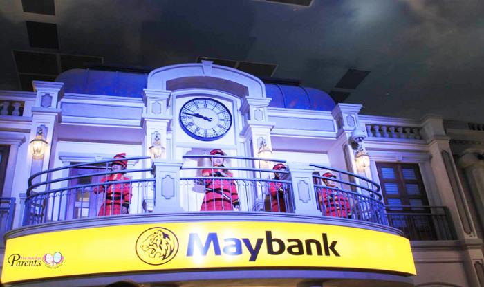 Kidzania Maybank