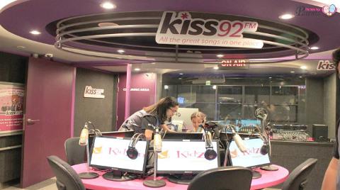 Kidzania Radio Station