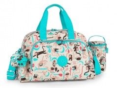 Kipling Camama Diaper Bag Giveaway