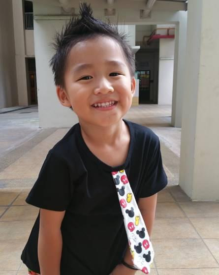 Ng Zhen Kai Athan