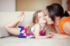 10 Simple Acts of Love To Show Your Kids