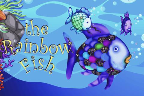 the rainbow fish i theatre
