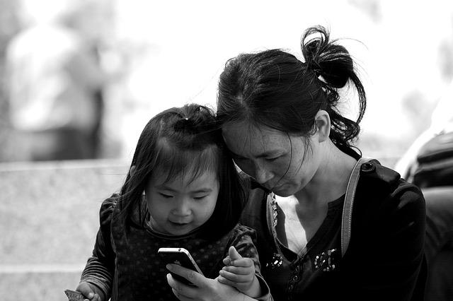 when should i give mobile phone to child