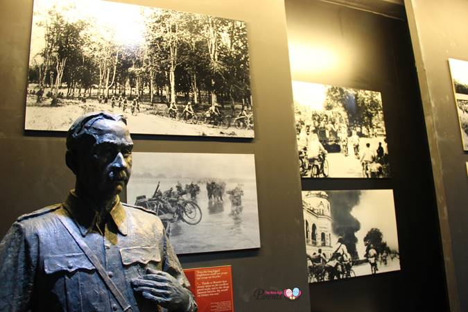 world war two and battle of pasir panjang