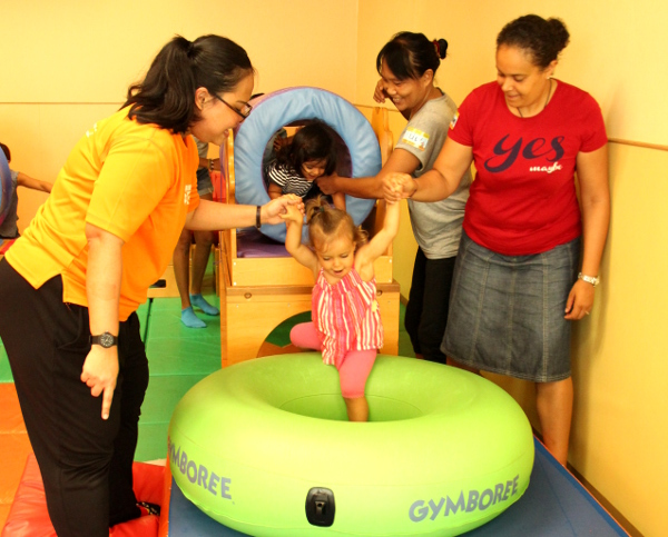 Gymboree Play & Learn
