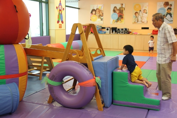 Play and gym activities for toddlers and preschoolers Gymboree