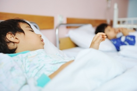 Tips To Prepare For A Child's Hospital Stay