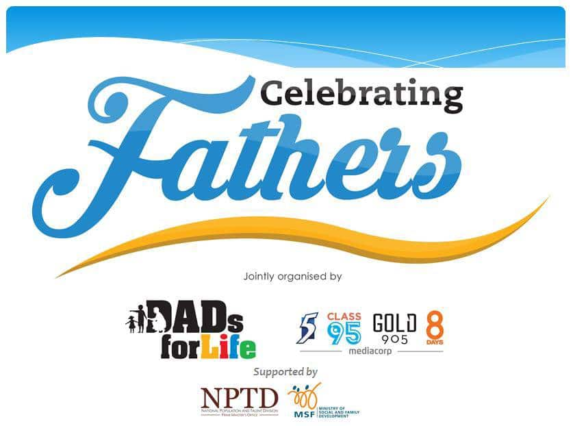 Celebrating Fathers By Dads For Life