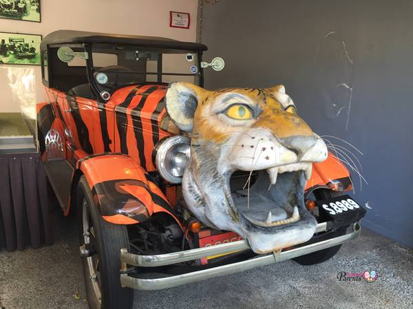 haw par villa tiger car