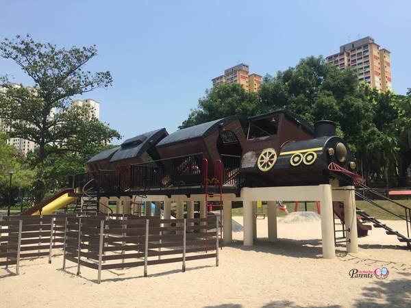 tiong bahru adventure park playground